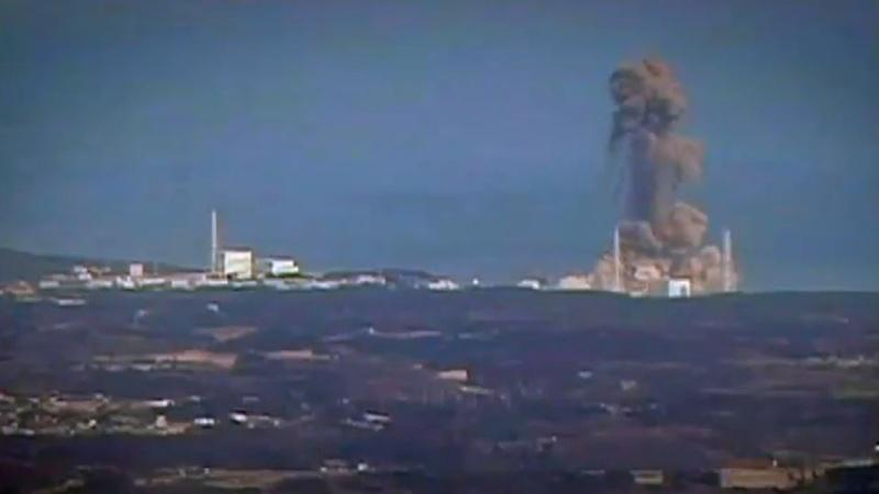 "NOVA ""Nuclear Meltdown Disaster"""