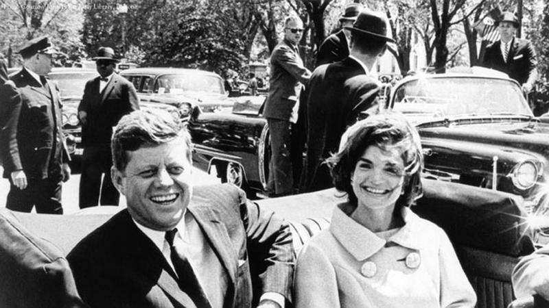 "Secrets of the Dead: ""JFK: One PM Central Standard Time"""