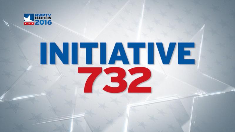 Election 2016: WA I-732