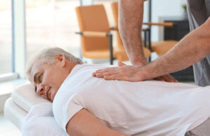 Is Massage Therapy the Solution to Your Chronic Back Pain?