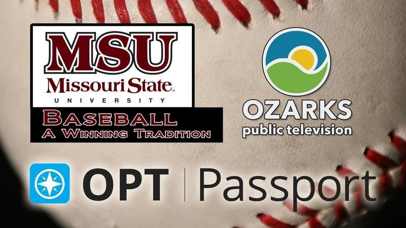 'MSU Baseball: A Winning Tradition' Streaming on Passport