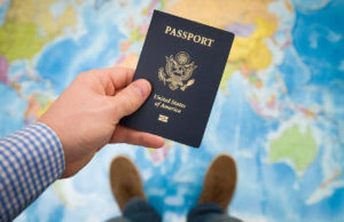 Think Your Passport Is Valid? Maybe Not