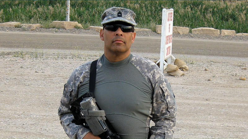 Veterans Coming Home: Karl Williams, The Road Moving Forward