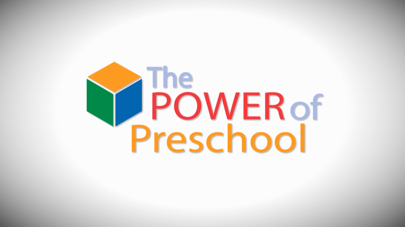 Power of Preschool