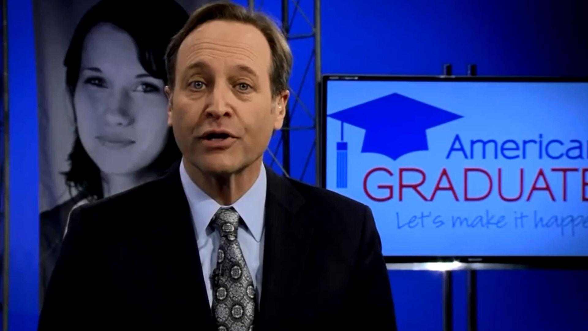 American Graduate Highlights 2012-14