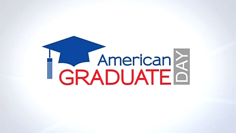 American Graduate Day 2014