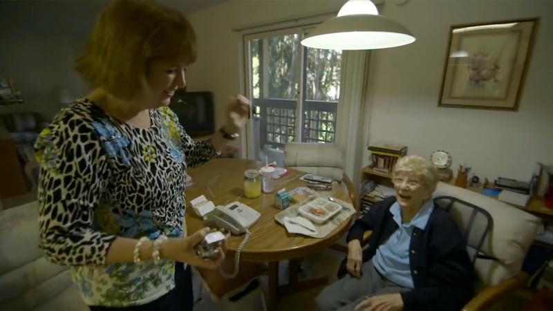 Homebound Seniors; Estate Planning