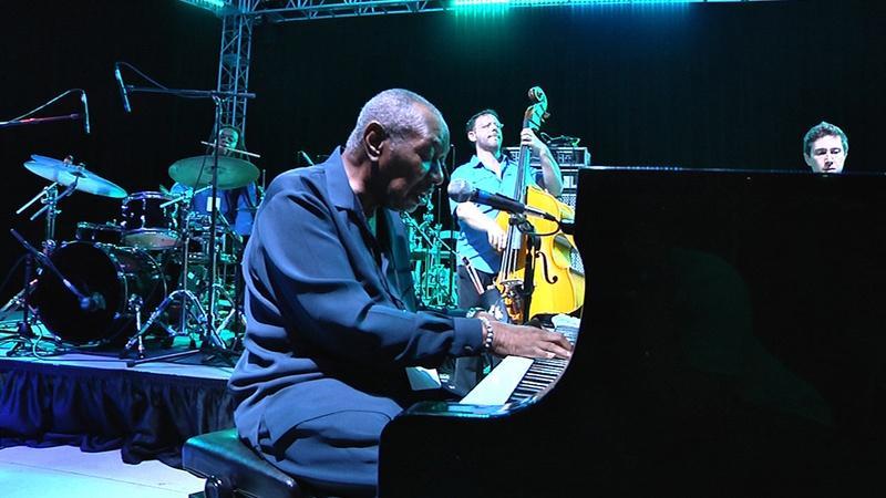 Florida Jazz and Blues Festival