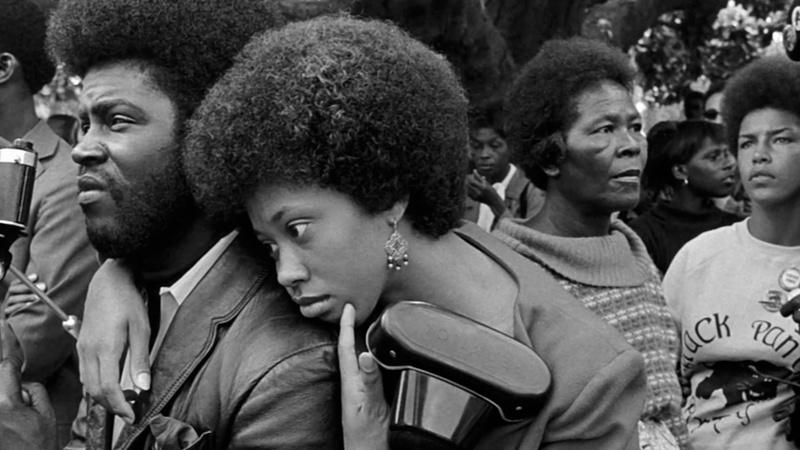 Independent Lens: Black Panthers Preview