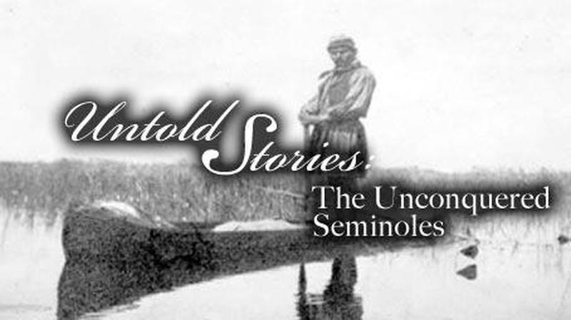 The Unconquered Seminoles