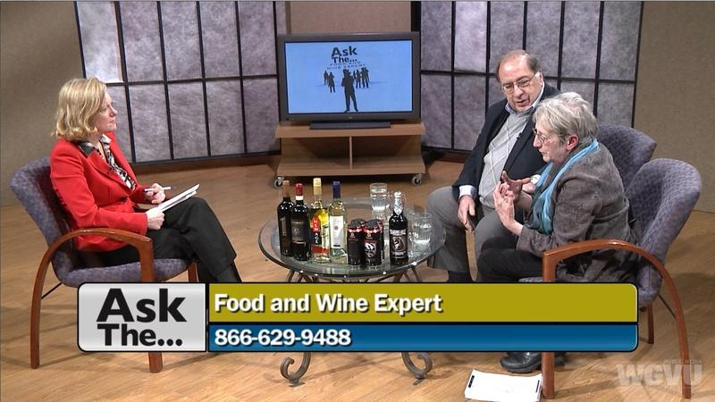 #1107 Ask The Food and Wine Experts