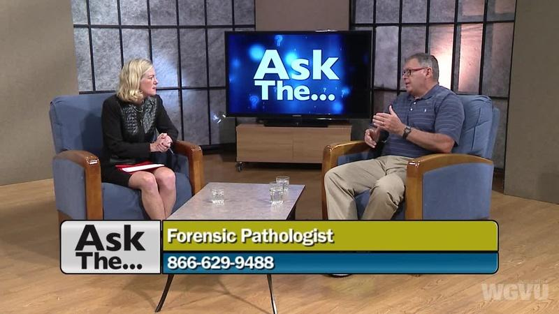 Ask the Forensic Pathologist #1230