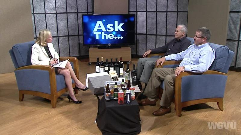 Ask the Food and Wine Expert