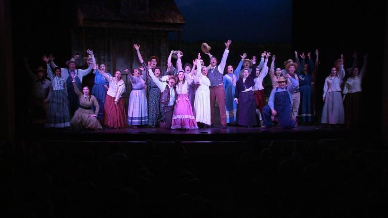 Oklahoma!: Live at the Kalamazoo Civic Theatre