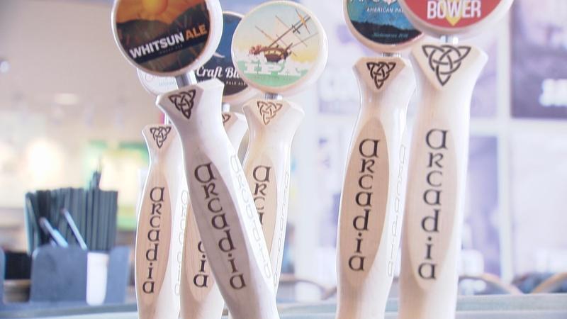 Arcadia Brewing Company