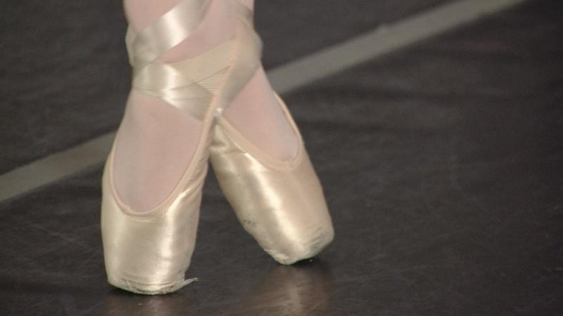 Ballet Arts Ensemble