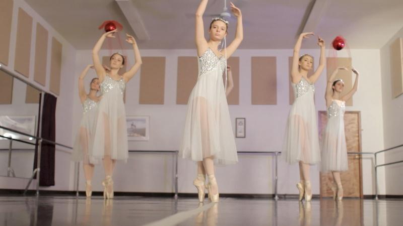 Still, Still, Still by the Ballet Arts Ensemble