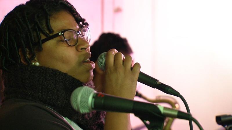 Yolonda Lavender + The Last Gasp Collective - Kalamazoo