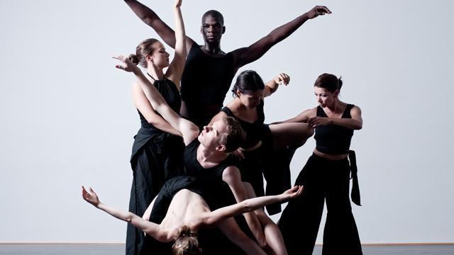 Kun-Yang Lin Dancers