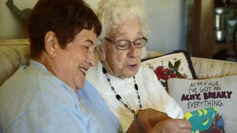 Tips for Family Caregivers