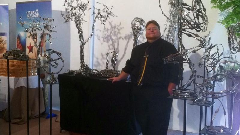 Fork Artist Matthew Bartik on Selling Art
