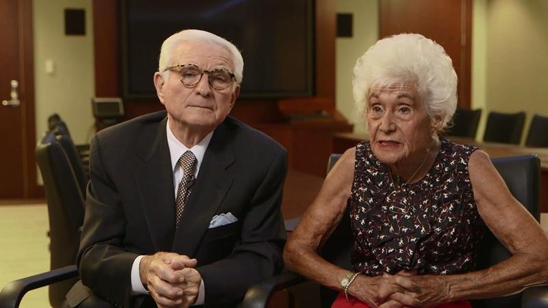 Neil & Jane Golub