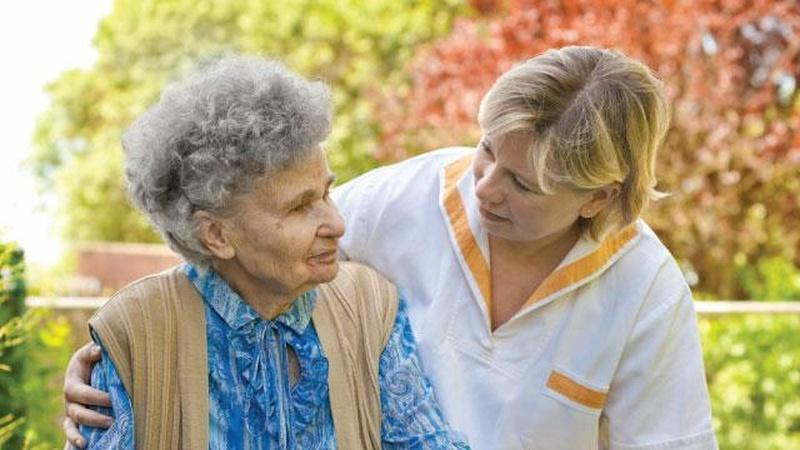 Health Link | Alzheimer's Caregiving