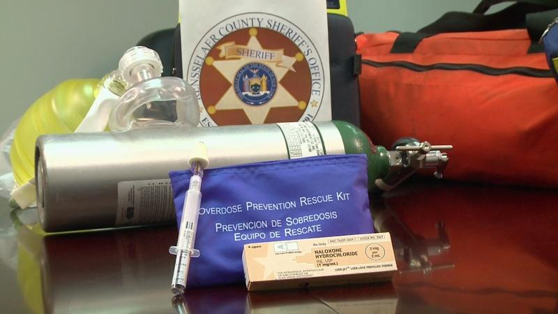 Drug Reverses Effects of Heroin Overdose