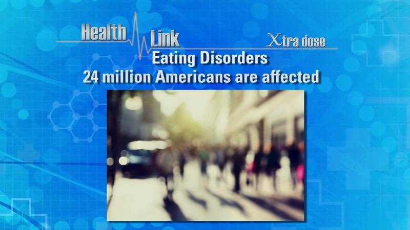 Xtra Dose | Eating Disorders