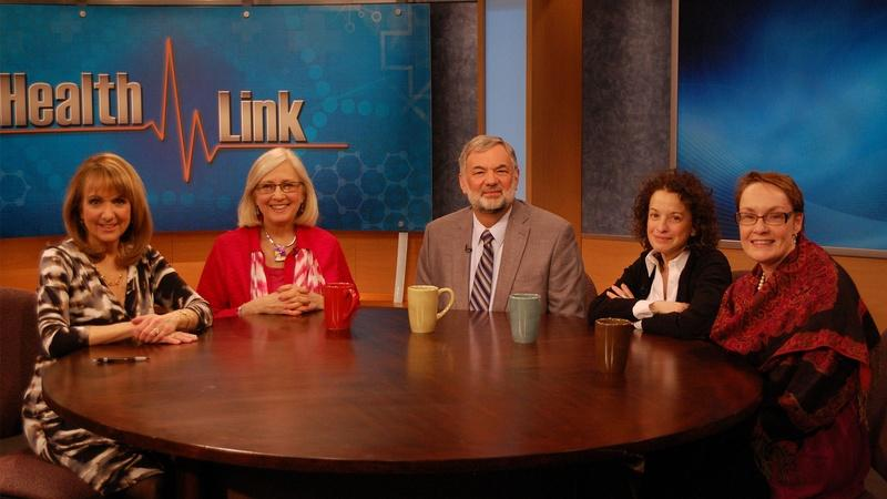 Next on Health Link   Dying with Dignity