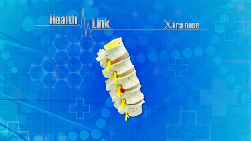 Xtra Dose | Back & Spine Health