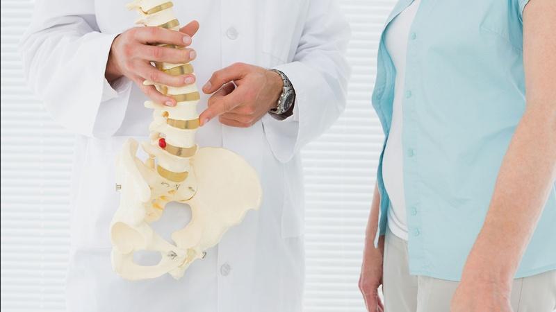 Back & Spine Health
