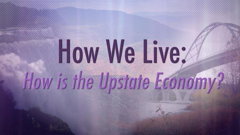 How We Live: The Fabric of Upstate Life