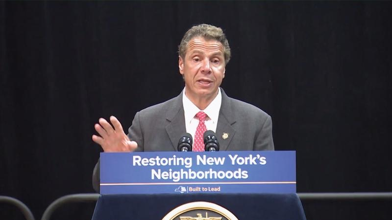New York NOW | Cuomo Signs End-Of-Session Bills