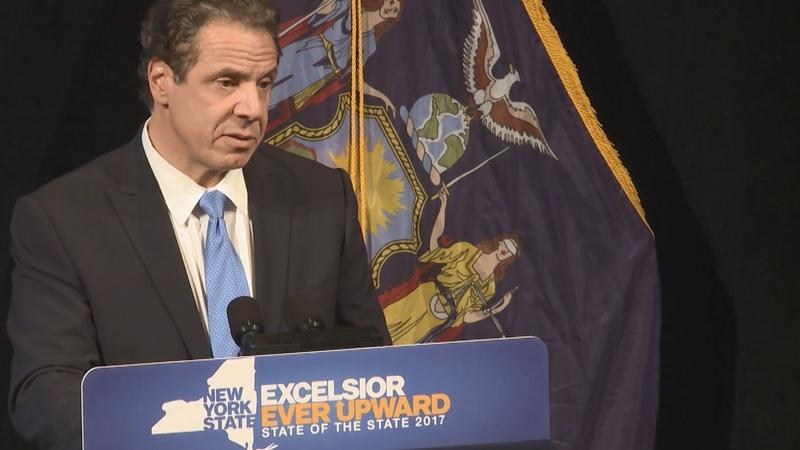 New York NOW   Reviewing the State of the State