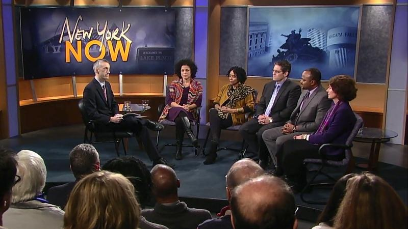 New York NOW | Discussion of Education, Family, Race