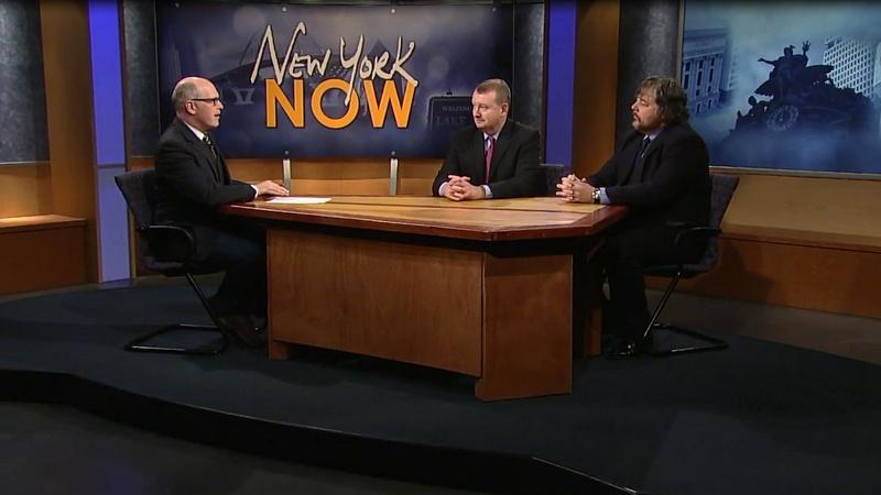 New York NOW | Special Session on Tap?