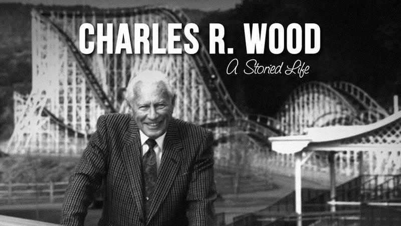 Charles R. Wood: A Storied Life