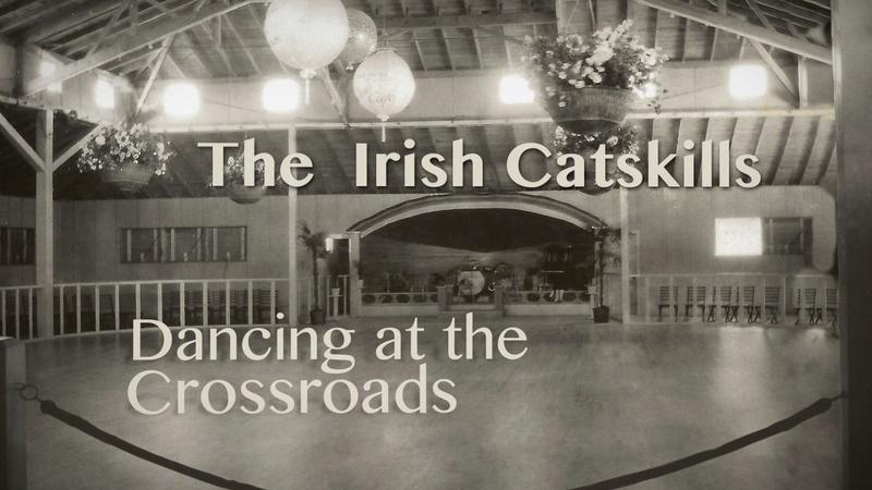 The Irish Catskills: Dancing at the Crossroads | Trailer