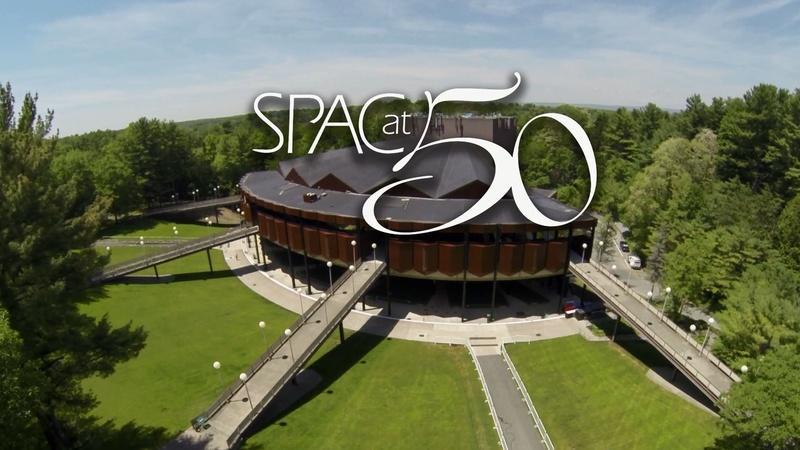 SPAC at 50