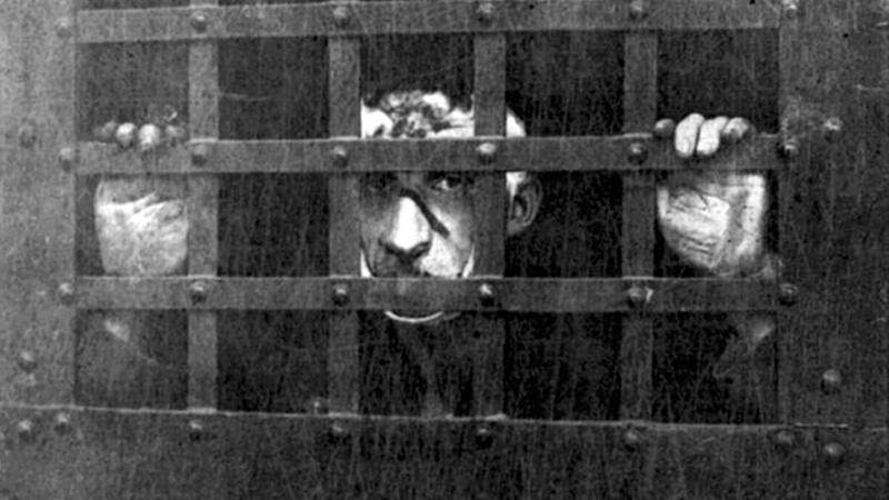 Bonus Material: McKinley's Murderer