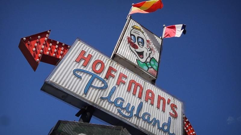 One More Ride: The Hoffman's Playland Story