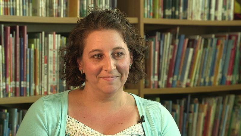 Rebecca Bustelos