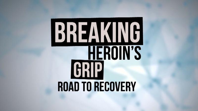Breaking Heroin's Grip: Road to Recovery