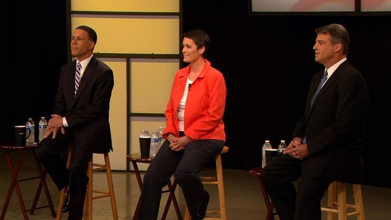 Maryland Democratic Governor Debate