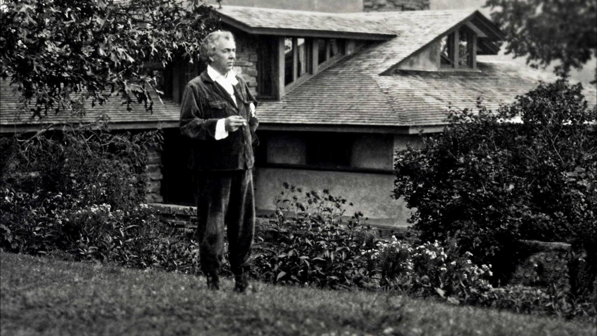 Frank Lloyd Wright's Buffalo