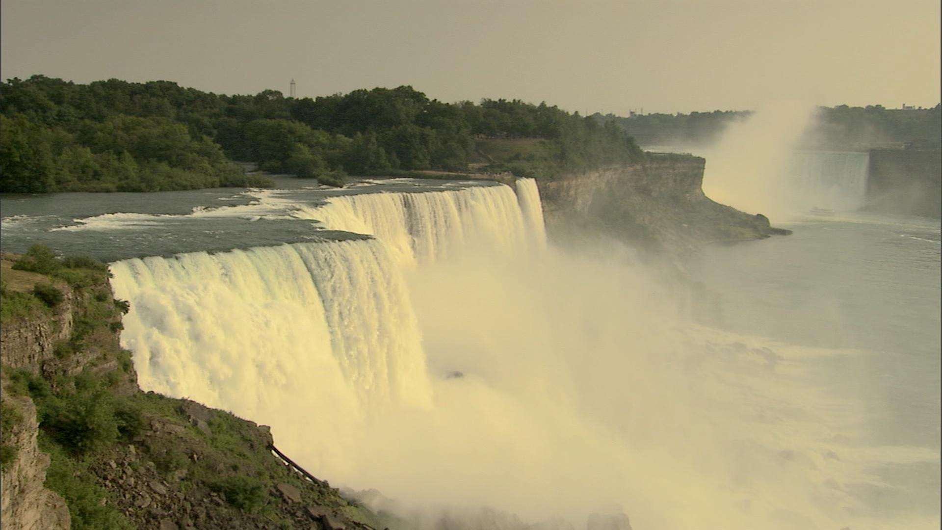 Niagara Falls | A WNED-TV Original Production