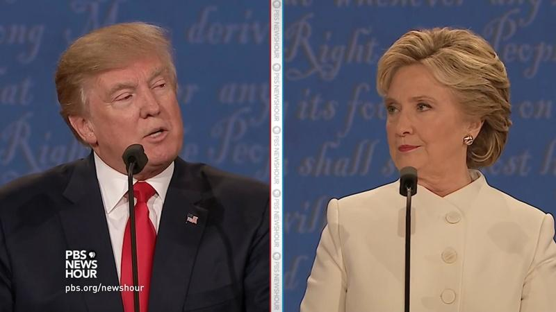 Trump: I Will Totally Accept Election Results, If I Win