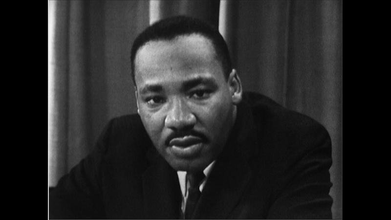 That Free Men May Live: Martin Luther King, Jr.