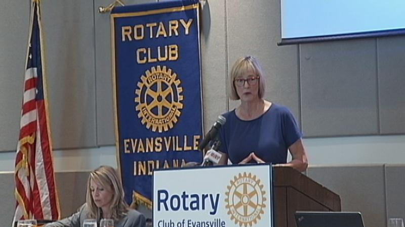 Regional Voices: Suzanne Crouch, State Auditor of Indiana